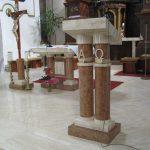 Sakrálna architektúra, pomníky