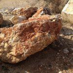 Okrasný / Alpínkový kameň