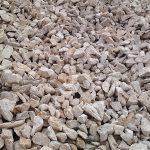 Drvené kamenivo