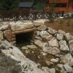 Okrasný a alpinkový kameň